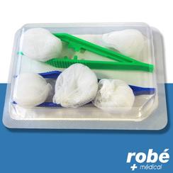 mini set de soins sur robe-materiel-medical.com